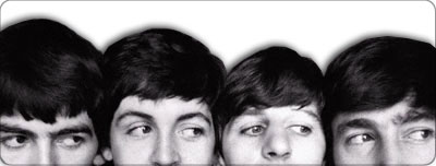only getting half the beatles